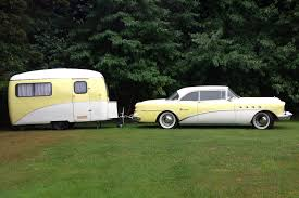 100 Restored Retro Campers For Sale Vintage Travel Trailers Are Making A Comeback Redefining