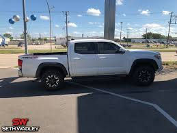 Used 2017 Toyota Tacoma TRD Offroad 4X4 Truck For Sale In Ada OK ... 2017 Toyota Tacoma Sr5 Double Cab 5 Bed V6 4x2 Automatic Truck Used Tacomas For Sale In Columbus Oh Less Than 100 Dollars Certified Preowned 2016 Trd Off Road Crew Pickup This Is A Great Ovlander Buy Gear Patrol Hd Video 2010 Toyota Tacoma Double Cab 4x4 Used For Sale See Www Parts 2007 27l Subway Inc Sale Prince George Bc Serving Burns Lake 2015 For Grimsby On Stanleytown Va 3tmcz5an9gm024296 2018 At Watts Automotive Serving Salt Lifted Sr5 44 43844 Inside