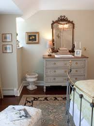 Closets Awesome Traditional Bedroom With Grey Dresser With Walnut