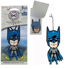 100 Batman Truck Accessories DC Comics Car Air Freshener Wiggler 1