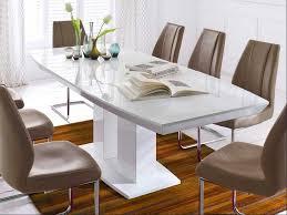 73 wunderbar weißer esstisch mit stühlen esstisch