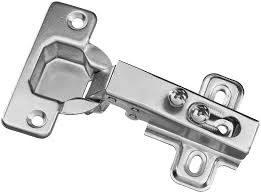 Soft Close Cabinet Hinges Amazon by Stanley Hardware Bb8180 Concealed Cabinet Hinge In Plain Steel