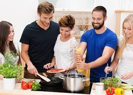 cours de cuisine en groupe cours de cuisine et pâtisserie amiens