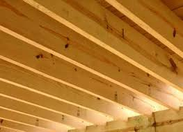 Sistering Floor Joists With Plywood by Fixing A Bad Deck Joist The Old House Web Old House Web