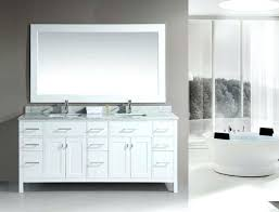 White 36 Bathroom Vanity Without Top by 36 Bathroom Vanity Without Top Samarvelous Inch White With Bath