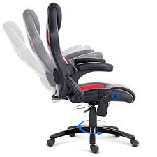 8 Point Massage Executive Office Computer Chair Heated Recliner PU Leather  BK RD Luxury Pu Leather Executive Swivel Computer Chair Office Desk With Latch Recline Mechanism Brown Eliza Tinsley Black Belleze Highback Ergonomic Padded Arms Mocha Barton Economy Hydraulic Lift Senarai Harga Style Lifted Household Multi Heavy Duty Task Big And Tall Details About Rolling High Back Essentials Officecomputer Belleze Tilt Lumber Support Faux For Look Costway