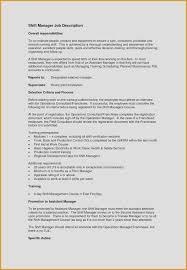 Cover Letter 50 Awesome Maintenance Job Description Resume