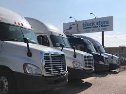 100 Truck Store About Us The
