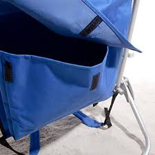 Rio Gear Backpack Chair Blue by Rio Big Guy Folding Beach Chair With Backpack Straps