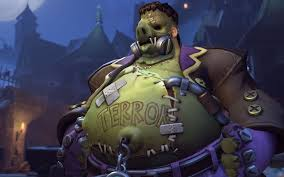 Forge Of Empires Halloween Event 2016 by See Overwatch U0027s Halloween Skins New Co Op Pve Brawl Detailed