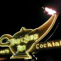 Menu Magic Lamp Inn Southwest Rancho Cucamonga Rancho