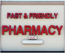 Channel Letter Signs Open Face Neon & LED Lighted Letters Signs NY