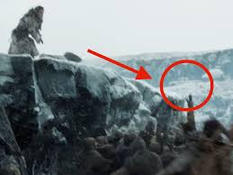 Truck In 'Game Of Thrones' Was Not On The Actual Episode That Aired ...