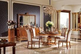 4 stühle set esszimmer e62 designer holz stuhl garnitur antik stil barock rokoko