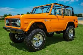 Classic Ford Broncos | Velocity Restorations 1969 Ford Bronco Early Old School Classic 1972 4x4 Off Road Truck 4 Door Bronco For Sale Enthusiasts Forums Questions Interchangeable Fuel Pump A 1990 Ford 2019 Ranger 25 Cars Worth Waiting For Feature Car And Driver Sale Velocity Restorations Will Only Sell Two Kinds Of Cars In America The Verge Traxxas Trx4 Buy Now Pay Later Rc Fancing 1966 Near Cadillac Michigan 49601 Classics 1968 1989 Ii Xlt 4x4 Youtube Broncos Pinterest