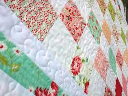 Scrumptious Charm Quilt Finish The Sassy Quilter