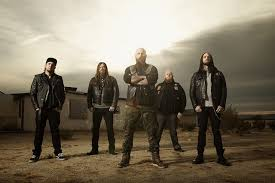 My Second Favorite Band Demon Hunter