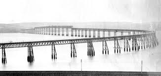 Dresser Rand Siemens Wikipedia by The Tay Bridge Disaster The Heritage Portal