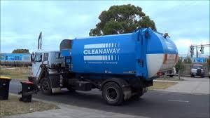 Kingston Garbage - #555 Cleanaway MJ GenV - YouTube