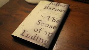 """Julian Barnes's """"The Sense Of An Ending"""" 