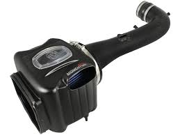 100 Cold Air Intake Kits For Chevy Trucks Momentum GT System WPro 5R Filter Media AFe POWER