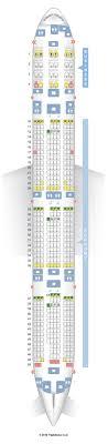siege boeing 777 300er air seatguru seat map qatar airways boeing 777 300er 77w v2