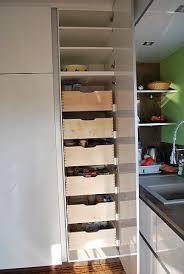 vorratsschrank mit innenauszü vorratsschrank küche