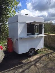 100 Vintage Ice Cream Truck For Sale Beautiful Vintage Ice Cream Trailer For Sale On Gumtree This Could