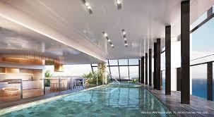 104 Hong Kong Penthouses For Sale Billionaire Developer Lists Gold Coast Penthouse
