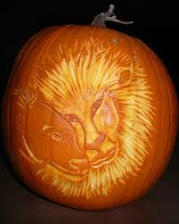 Pumpkin Patterns To Carve by More Great Pumpkins To Create Martha Stewart