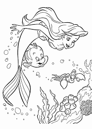 Coloriage Barbie Sirene Filename Coloring Page Beautiful Belle Avec