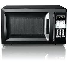 Emerson Red Microwave Beach Cu Ft Oven A Tiny That You Can Put Almost