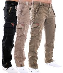 geographical norway men u0027s trousers leisure trousers cargo trousers