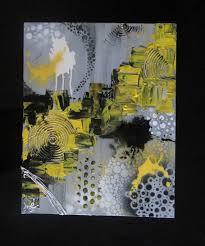 toile abstraite contemporaine recherche de la