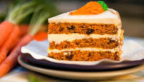 Best Carrot Cake In Houston