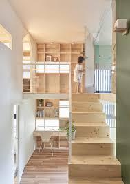 100 Mezzanine Design HAO DESIGN BLOCK VILLAGE On Behance In 2019 Apartment