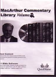 Download MacArthur Commentary Library Book Pdf