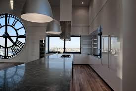 100 Clocktower Apartment Brooklyn The Clock Tower Minimal USA Archinect
