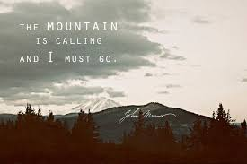 Quotes About Mountains That Will Move You
