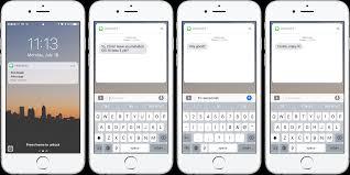 Video walkthrough everything new in iOS 10 beta 3
