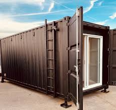 100 Custom Shipping Container Homes