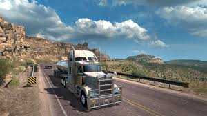 100 Truck Stops In New Mexico Download AMERICAN TRUCK SIMULATOR NEW MEXICO DLC Download