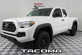 New 2019 Toyota Tacoma SR Access Cab 6' Bed V6 AT In Santa Fe ... 2017 Ford F350 Xlt Single Cab Dually Spied In Michigan Anyone Here Ever Order Just The Basic Xl Regular Cabshort Bed Truck Pickup Wikipedia 2015 Ram 1500 Tradesman Regular Cab Work Truck Youtube Pin By K D On Truck Gmcchevy Pinterest Trucks Chevy 2011 Chevrolet Silverado 3500hd Information Can We Get A Cab Thread Going Stock Lifted Lowered Gmc 2019 20 Top Car Models 2009 2500hd Specs And Prices New Toyota Tacoma Sr Access 6 Bed V6 At Santa Fe 1984 Nissan 720 La Spotting