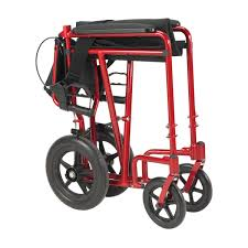 Invacare Transport Chair Manual by Drive Lightweight Expedition Transport Wheelchair