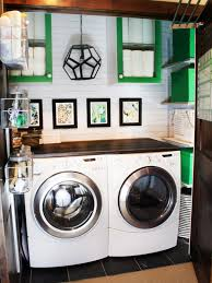 10 Easy Budget Friendly Laundry Room Updates