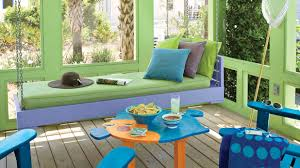Southern Living Small Living Rooms by Beach Decorating Ideas Outdoor Spaces Southern Living