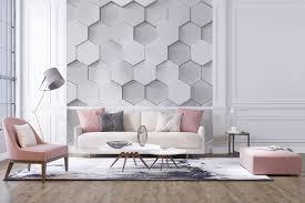 fototapeten neuer look fürs wohnzimmer immobilien magazin