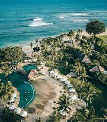 100 Bali Hilton Resort Dengan Lapangan Golf Di Hilangkan Stres Sekaligus Bakar