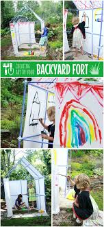 Backyards : Cool Ideas For The Tree Forts 101 Simple Backyard Fort ... Simple Diy Backyard Forts The Latest Home Decor Ideas Best 25 Fort Ideas On Pinterest Diy Tree House Wooden 12 Free Playhouse Plans The Kids Will Love Backyards Cozy Fort Wood Apollo Redwood Swingset And Gallery Pinteres Mesmerizing Rock Wall A 122 Pete Nelsons Tree Houses Let Homeowners Live High Life Shed Combination Playhouse Plans With Easy To Pergola Design Awesome Rustic Pergola Screen Easy Backyard Designs
