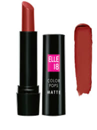 Buy ELLE 18 Color Pop Red Spin Matte Lip Color R36 - - Personal Care For  Women Black Friday 2017 Beauty Deals You Need To Know Glamour Minnie Palette Blush Flea Tick Coupons Offers Bayer Petbasics Over The Top Pin By Jennifer Alvarez On Mirame Fuego Ultas 21 Days Of Sale Is Back With 50 Off Daily Ulta The Krazy Coupon Lady Laura Geller Makeup Bonuses